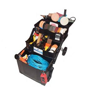 Профессиональный набор для сухой и подводной полировки AcryliClear