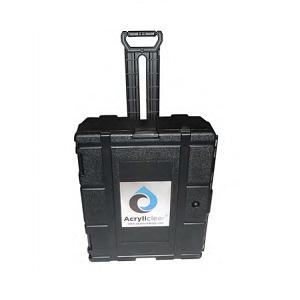 Стандартный профессиональный набор для полировки AcryliClear