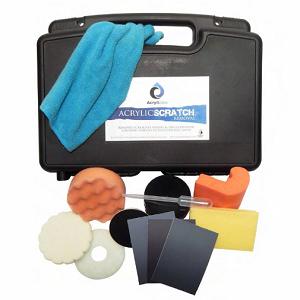 Базовый комплект для полировки AcryliClear