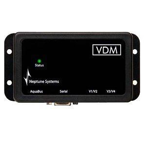 Контроллер насосов с регулируемой скоростью VDM