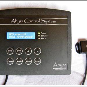 Система контроля ACS
