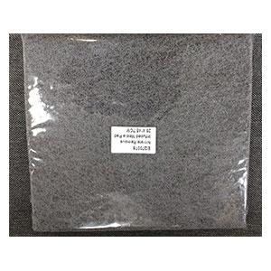 Фильтрующая губка для удаления нитратов