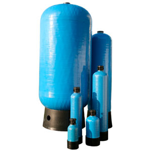 Фосфатные фильтры FRP