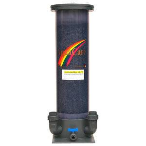 Безнапорные угольные фильтры АК