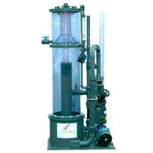 Флотатор морской воды 30.000 V